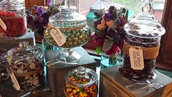 Amy's Candy Bar
