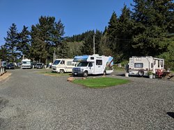 RV Park At The Bridge