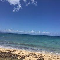 El Gallito Beach