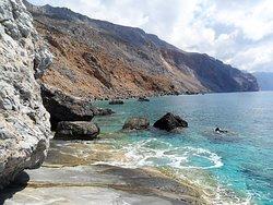 Chalara Beach