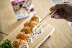Santoku Sushi Bar