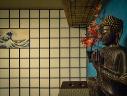 Escape Osaka - Dark Zen