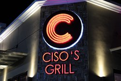 Ciso's Grill Bar and Restaurant