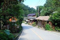 Mae Kampong Village
