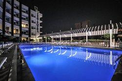 Jasmin Blue Hotel