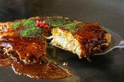 Hiroshima Okonomiyaki Kokoya