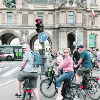 Paris Electric Bike Tours