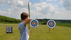 Thurlaston Airgun & Archery Centre