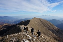 Hiking in Tuscany: we will guide you off the beaten tracks