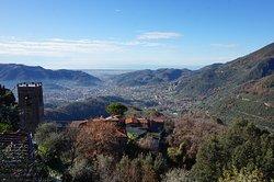 Walk, Hike or Trek to many hidden gems