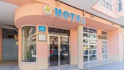 Monreal Hotel Jumilla