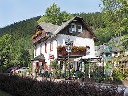 Restaurant - Cafe Zum Kanapee