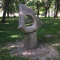 Garden of Sculpture