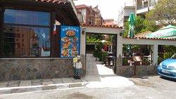Restaurant Viona