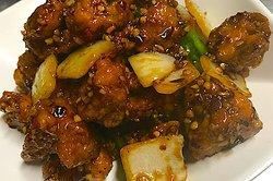 Dalchini Hakka Chinese Restaurant