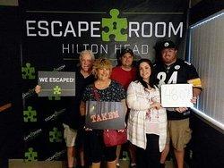 Hilton Head Escape Room