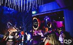 Liquid Bar Buenos Aires