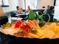 Frescura e qualidade são palavras para definir o sushi do Tori