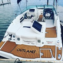 Outland Boat Tours and Jet Ski Rentals