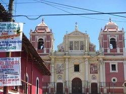 Vacaciones en Nicaragua
