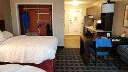 Towneplace Suites tHopkinsville