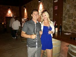 Valle Wine Life