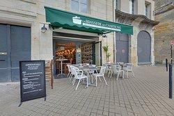 La Brasserie des Chartrons