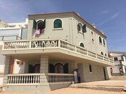 La Casa del Commissario Montalbano