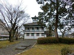 Shiga Prefectural Azuchi Castle Archaeological Museum