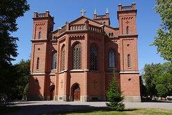 Vaasan kirkko