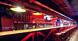 Beerloga Club-Restaurant