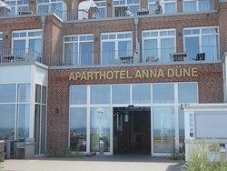 Aparthotel Anna Duene