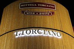 Bottega Torciano Italian Cucina