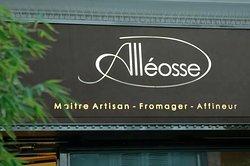 Alléosse
