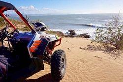 Amazing Raid Buggy Surf Maroc