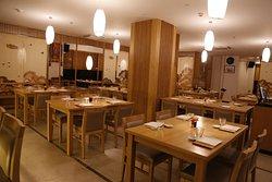 Kofuku Japanese Restaurant