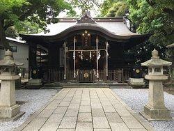 Kawaguchi Shrine