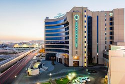 Somewhere Bliss Hotel Al Ahsa