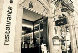 Café Luso desde 1935