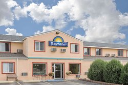 Days Inn by Wyndham Custer
