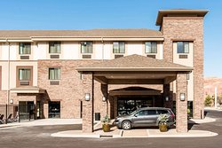 MainStay Suites Moab Near Arches National Park