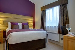Best Western Plus Scottish Borders, Selkirk Philipburn Hotel