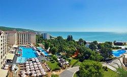 赫米蒂奇梅里亚大酒店