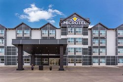 Microtel Inn & Suites by Wyndham Whitecourt