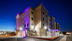 加迪納貝斯特韋斯特優質套房酒店