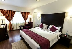 Best Western Ramachandra