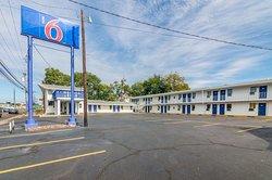 Motel 6 Jacksonville, TX