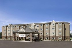 Microtel Inn & Suites by Wyndham St Clairsville