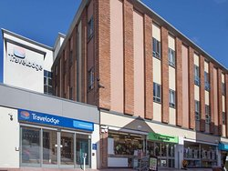 Travelodge Christchurch