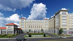 Hotel Madison & Shenandoah Conference Center